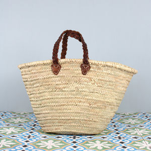 Atlas Basket - picnic hampers & baskets