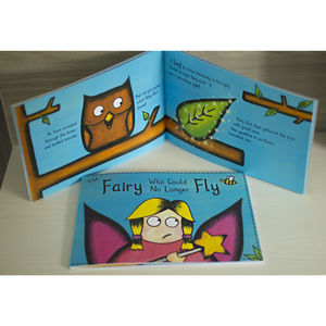 Personalised Girl's Story Book