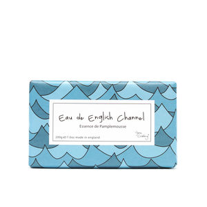Eau De English Channel Soap