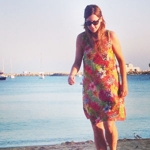 Travel Beach Dress In A Drawstring Bag - women's fashion sale