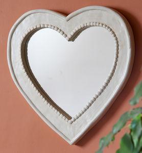 Heart Mirror - mirrors