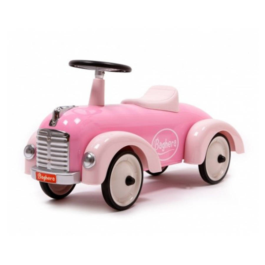 Ride On Car Pink