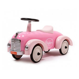 Ride On Car Pink - outdoor toys & games