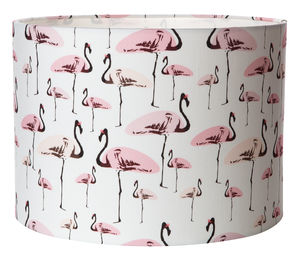 Flamingo Party Lampshade - shop by price