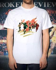 Giant Killer's : Sunderland T Shirt