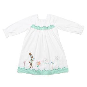Adorable Bunny Nightdress