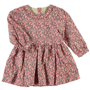 Lynella Flower Dress