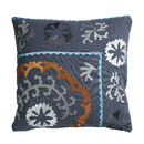 Vintage Pillow, Granite