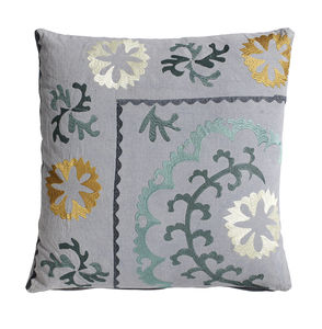 Vintage Pillow, Lavender