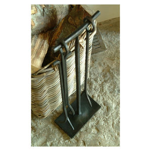 Fireside Set Of Two Tools - fireplace accessories