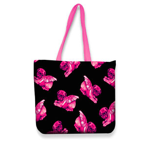 Pugs Might Fly Bag - bags & purses