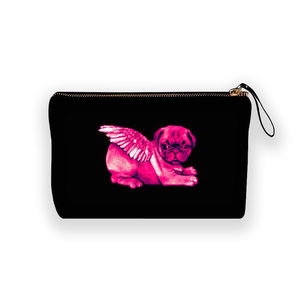 Pugs Might Fly Purse