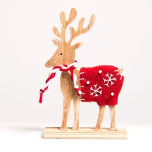 Nordic Reindeer - christmas home accessories