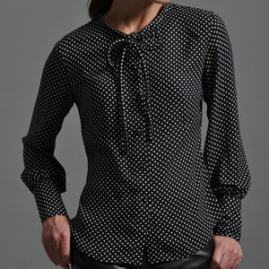 Hanna Shirt - women's fashion