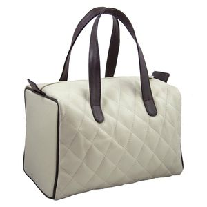 Brigitte: Mini Overnight Bag - shopper bags