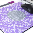 Personalised Rectangle Mouse Mat Danmask