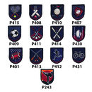 Apatchy Sport Patches