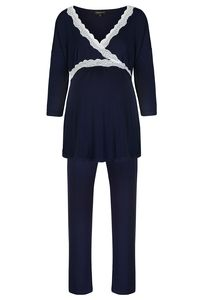 Radiance Maternity/Nursing Pyjamas