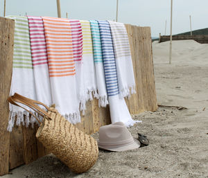 Breeze Sarong Hamam Towel - bathroom