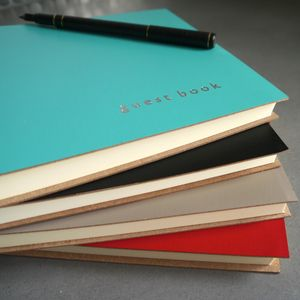Guest Book - albums & guestbooks