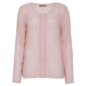 Minka Top By Soaked In Luxury - blouses & shirts