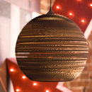 Scraplights Moon Pendant Light
