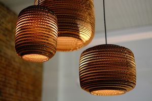 Scraplights Ausi Pendant Light - ceiling lights