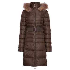 Puffa Coat - coats & jackets
