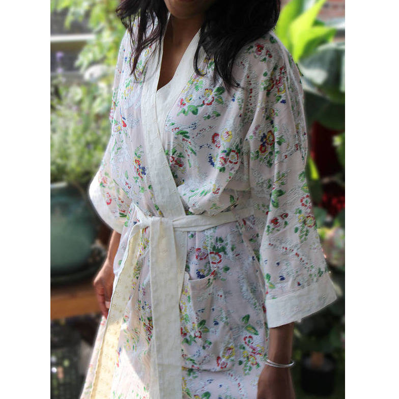 List Of Synonyms And Antonyms Of The Word Kimono Robe Uk