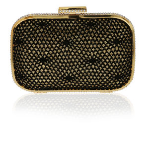 Lindy Mini Clutch Bag