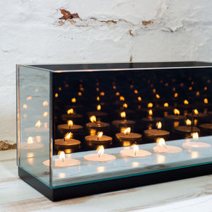 Reflection Tea Light - candles & home fragrance