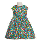 Millie Cocoa Dress