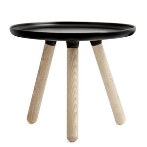 Tablo Table, Black - furniture