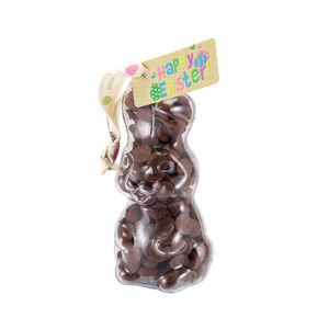 Chocolate 'Easter Bunny Buttonits'
