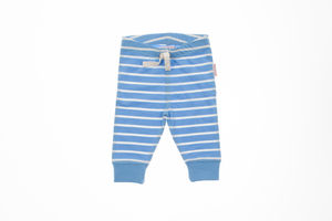 Boy's Striped Bottoms - trousers & leggings