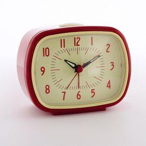 Retro Alarm Clock - clocks