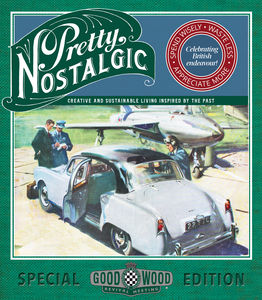 'Pretty Nostalgic' Magazine Subscription - view all gifts for her