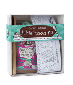 Little Baker Kit - cakes & sweet treats