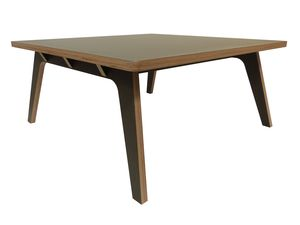Zinn Squared Coffee Table