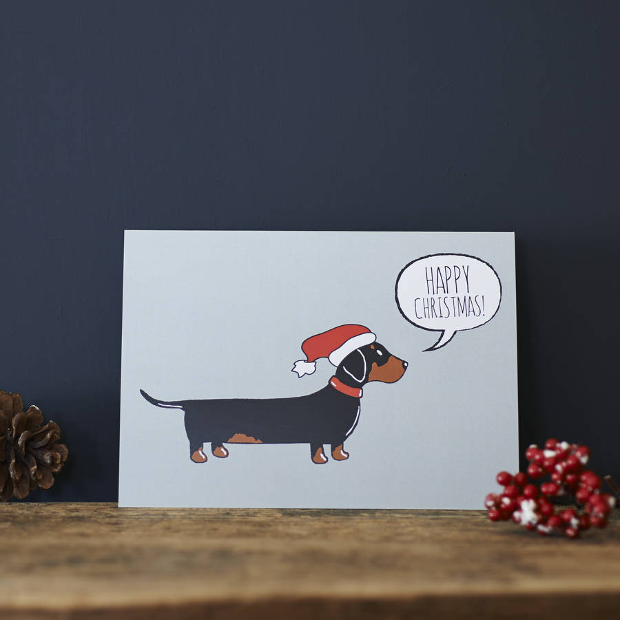 Buy Funny Christmas Cards