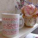 'Loves' Mug