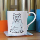Bear Hug In A Mug