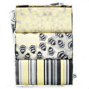 Runny Honey Set Of Three Handkerchiefs