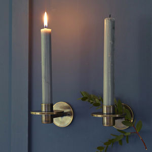Leland Wall Candle Holder - kitchen