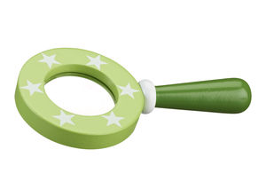Green Star Magnifying Glass - traditional toys & games