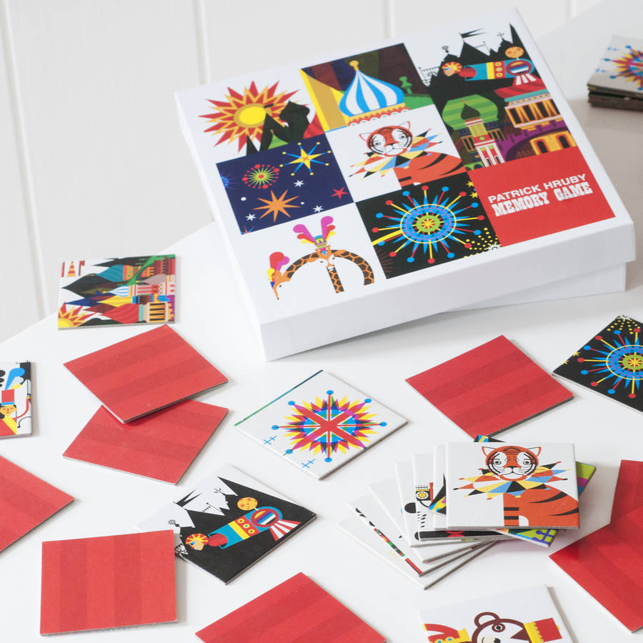memory card games for kids kids circus memory card game by oh so
