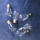 Squirrel Cage E27 Mini Bulb 25watt