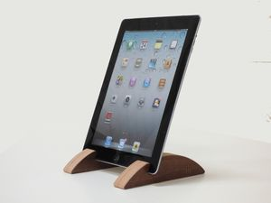 I Prop The iPad And Tablet Stand