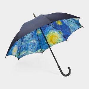 Starry Night Umbrella - umbrellas & parasols