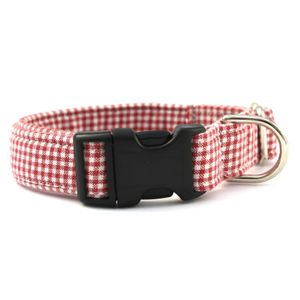 Ruby Dog Collar - pets